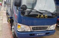 Đại lý bán xe tải Jac 2.4T uy tín, hỗ trợ trả góp cực cao giá 280 triệu tại Tp.HCM