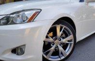 Bán Lexus IS 250 2009, màu trắng, xe nhập chính chủ giá 818 triệu tại Nam Định