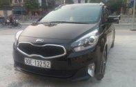 Cần bán lại xe Kia Rondo đời 2015, màu đen, 680tr giá 680 triệu tại Hà Nội