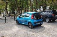 Bán Peugeot 107 1.0AT năm 2008, nhập khẩu, 230tr giá 230 triệu tại Hà Nội