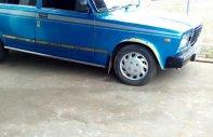 Cần bán xe Lada 2107 đời 89, giá 32 triệu giá 32 triệu tại Lâm Đồng