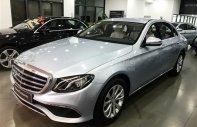 Cần bán Mercedes E200 đời 2015, màu bạc giá 1 tỷ 860 tr tại Hà Nội