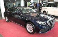 Bán ô tô Mercedes E200 đời 2017, màu đen giá 1 tỷ 899 tr tại Hà Nội