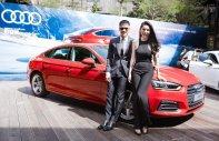Bán Audi A5 nhập khẩu tại Đà Nẵng, có nhiều ưu đãi lớn, Audi Đà Nẵng giá 2 tỷ 450 tr tại Đà Nẵng