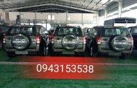 Bán Suzuki Grand Vitara 2016, nhập khẩu, KM 170 triệu tiền mặt tặng full phụ kiện, LH: 0985.547.829 giá 730 triệu tại Hà Nội