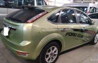 Bán Ford Focus AT Hatchback đời 2010, màu xanh, 350tr, 77.000 km, BH hãng 1 năm giá 350 triệu tại Tp.HCM