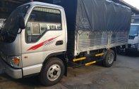 Xe tải Jac 2t4 máy cn Isuzu, hỗ trợ vay tối đa giá trị xe giá 280 triệu tại Tp.HCM