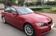 Bán BMW 3 Series 328i đời 2006, màu đỏ, xe nhập giá 450 triệu tại Tp.HCM