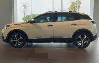 Quận 7, Peugeot Phú Mỹ Hưng 3008 All New, dòng xe Châu Âu - hỗ trợ mua xe trả góp 80% giá 1 tỷ 199 tr tại Tp.HCM