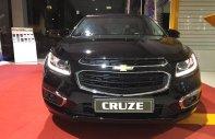 Bán Chevrolet Cruze 2018, full options, góp 99%, hỗ trợ nhanh gọn, ĐT: 09.386.33.586 để biết thêm chi tiết giá 699 triệu tại Tp.HCM