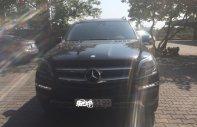 Bán lại xe Mercedes GL350 đời 2015, màu đen, xe nhập giá 3 tỷ 180 tr tại Hà Nội