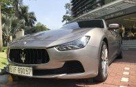 Bán xe Maserati siêu lướt 2.000 km giá cực tốt, bán Maserati chính hãng lướt giá tốt giá 4 tỷ 800 tr tại Tp.HCM