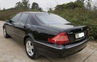 Bán ô tô Mercedes, sản xuất 2004, màu kem (be), nhập khẩu nguyên chiếc như mới giá 900 triệu tại Bắc Giang