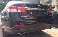 Cần bán xe Samsung SM5 sản xuất 2015, màu đen, nhập khẩu nguyên chiếc giá 895 triệu tại Hà Nội