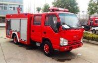 Xe cứu hỏa nhập khẩu nguyên chiếc-Isuzu mới 100%-giá rẻ nhất thị trường-giao nay giá 1 tỷ 300 tr tại Tp.HCM