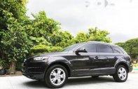 Cần bán gấp Audi Q7 3.6 đời 2010, màu đen, xe nhập còn mới giá 1 tỷ 580 tr tại Tp.HCM