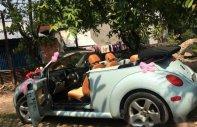 Cần bán xe Volkswagen Beetle đời 2007, nhập khẩu   giá 405 triệu tại Tp.HCM