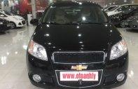 Salon bán Chevrolet Aveo 1.5AT đời 2014, màu đen giá 350 triệu tại Phú Thọ
