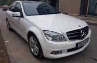 Bán mercedes Benz C200 GDI số tự động, sản xuất cuối 2010 giá 550 triệu tại Hà Nội