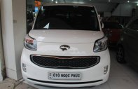 Cần bán lại xe Kia Ray sản xuất 2012, màu trắng, xe nhập, 450 triệu giá 450 triệu tại Tp.HCM