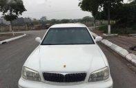 Bán Hyundai Grandeur đời 1995, màu trắng chính chủ, 76 triệu giá 76 triệu tại Hà Nội