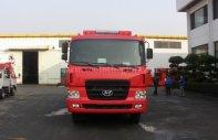 Xe cứu hỏa Hyundai HD 170 Hàn Quốc 2017 với thiết kế độc đáo-chất lượng cao. Giao ngay giá 3 tỷ tại Tp.HCM