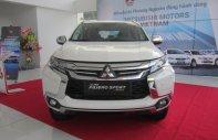 Mitsubishi Pajero Sport all new (4X2,4X4 & AT) nhập khẩu Thái Lan 100% giá 1 tỷ 62 tr tại Tp.HCM
