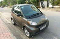 Cần bán Smart Fortwo Limited AT 2009 số tự động giá 336 triệu tại Tp.HCM