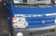 Cần bán gấp xe tải Dongben 870kg, chỉ cần trả trước 20tr giá 157 triệu tại Tp.HCM