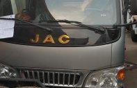 Xe tải Jac 2t4 đời 2017, bán trả góp giá cực rẻ giá 280 triệu tại Tp.HCM