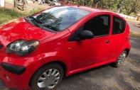 Cần bán lại xe BYD F0 đời 2011, màu đỏ, nhập khẩu nguyên chiếc giá 120 triệu tại Đắk Lắk