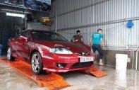 Bán gấp Hyundai Tuscani đời 2005, màu đỏ, nhập khẩu số sàn, 330tr giá 330 triệu tại Quảng Ngãi