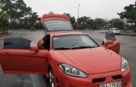 Bán Hyundai Tuscani đời 2008, màu đỏ, nhập khẩu nguyên chiếc giá 455 triệu tại Vĩnh Phúc