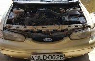 Cần bán gấp Ford Contour đời 1996, màu vàng, xe nhập giá 70 triệu tại Lâm Đồng