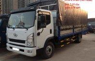 Xe tải Faw 7,25 tấn / Faw 7.25 tấn thùng dài 6m3, động cơ 140 ngựa, đời mới nhất giá 458 triệu tại Hà Nội