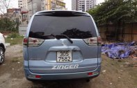 Cần bán Mitsubishi Zinger đời 2009 số sàn, giá chỉ 315 triệu giá 315 triệu tại Hà Nội