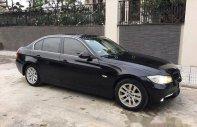 Cần bán gấp BMW 3 Series 320i đời 2008, màu đen giá 476 triệu tại Hà Nội