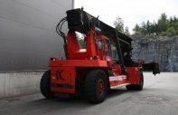 Xe nâng hạ Container Kalmar 45 tấn, hàng Châu Âu mới về, giá rẻ nhất giá 3 tỷ tại Tp.HCM