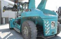 Bán xe nâng xếp Container Kalmar 45 tấn đời 2011. Hàng nóng mới về bãi giá 3 tỷ tại Tp.HCM