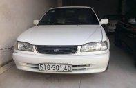 Bán Toyota Corolla altis đời 1998, màu trắng giá 125 triệu tại Tp.HCM