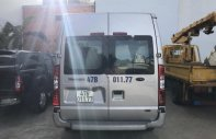 Bán Ford Transit đời 2014, 595tr giá 595 triệu tại Đồng Nai