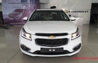 Bán Chevrolet Cruze LTZ số tự động, giá đặc biệt, giảm ngay 80 triệu tiền mặt, mua trả góp chỉ cần 100 triệu giá 617 triệu tại Hà Nội