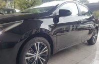 Bán Toyota Corolla Altis 2.0V CVT-i đời 2018, màu đen, tuyệt phẩm của đam mê giá 824 triệu tại Tp.HCM