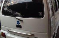 Bán Suzuki Wagon R năm 2003, màu trắng xe gia đình, 135tr giá 135 triệu tại Bình Dương