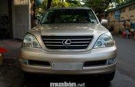 Bán xe Lexus GX470 đời 2007, nhập khẩu nguyên chiếc giá 1 tỷ 300 tr tại Tp.HCM