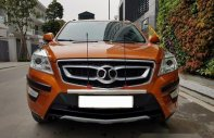 Bán xe BAIC X65 đời 2016, nhập khẩu nguyên chiếc, giá chỉ 545 triệu giá 545 triệu tại Hà Nội