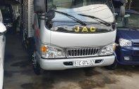 Mua xe tải JAC 2T4, chỉ cần trả trước 5% (20%) giá 280 triệu tại Tp.HCM