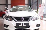 Bán Nissan Teana 2.5 SL trắng, xe nhập Mỹ, giảm giá 200tr, xe giao ngay giá 1 tỷ 195 tr tại Tp.HCM