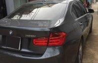 Bán BMW 3 Series 320i đời 2014, màu nâu  giá 1 tỷ 40 tr tại Tp.HCM