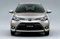 Bán xe Toyota Vios 1.5G (CVT) sản xuất 2018, ưu đãi lớn, có xe giao ngay chỉ với 180 triệu, LH: 0931 399 886 giá 545 triệu tại Nghệ An